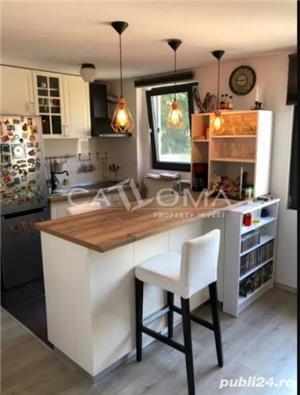 Apartament modern 2 camere - Floreasca Barbu Vacarescu - imagine 8