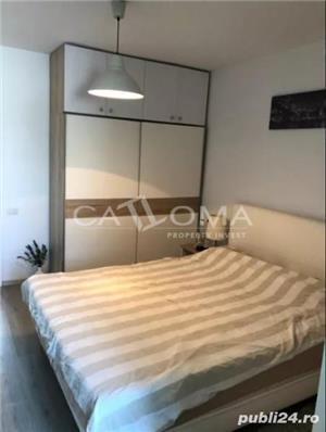 Apartament modern 2 camere - Floreasca Barbu Vacarescu - imagine 5