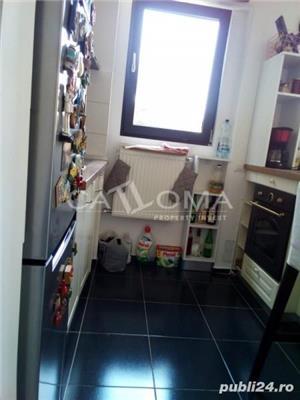 Apartament modern 2 camere - Floreasca Barbu Vacarescu - imagine 7