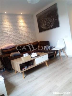 Apartament modern 2 camere - Floreasca Barbu Vacarescu - imagine 3