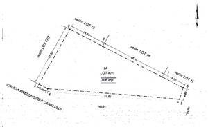 Cumpana - Radio Coasta - teren cu proiect si autorizatii valabile. Comision 0%. - imagine 5