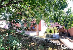 Vila de vanzare, zona Aquapark Nymphaea, Oradea CV025 - imagine 12