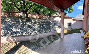Vila de vanzare, zona Aquapark Nymphaea, Oradea CV025 - imagine 16