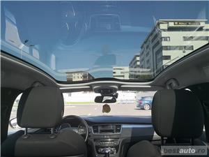 Peugeot 508, an 2011 - imagine 11