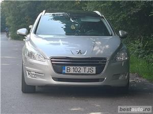 Peugeot 508, an 2011 - imagine 13