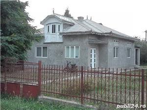 Vand casa fara anexe in Siret, Suceava  - imagine 2