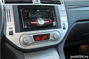 Ford Kuga Titanium 2.0Tdci 140C.p Automata PowerShift 4X4/Creditare Auto - imagine 10