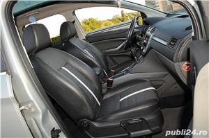 Ford Kuga Titanium 2.0Tdci 140C.p Automata PowerShift 4X4/Creditare Auto - imagine 13
