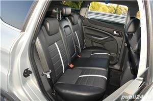 Ford Kuga Titanium 2.0Tdci 140C.p Automata PowerShift 4X4/Creditare Auto - imagine 7
