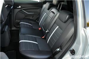 Ford Kuga Titanium 2.0Tdci 140C.p Automata PowerShift 4X4/Creditare Auto - imagine 9