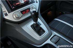 Ford Kuga Titanium 2.0Tdci 140C.p Automata PowerShift 4X4/Creditare Auto - imagine 15