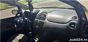 Fiat Punto Evo - imagine 11