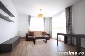 DE INCHIRIAT Apartament 3 camere in Avantgarden Tractorul - imagine 3