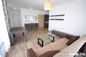 DE INCHIRIAT Apartament 3 camere in Avantgarden Tractorul - imagine 4
