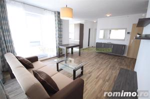 DE INCHIRIAT Apartament 3 camere in Avantgarden Tractorul - imagine 6