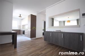 DE INCHIRIAT Apartament 3 camere in Avantgarden Tractorul - imagine 7