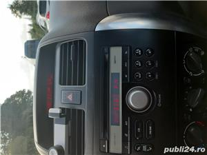 Suzuki sx4 - imagine 13