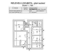 Vanzare casa pozitie deosebita Piata Dorobanti, S+P+et, teren 352 mp -PROPRIETAR - imagine 12