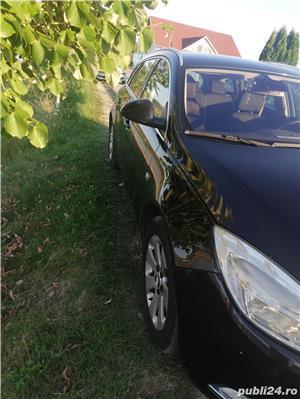 Opel insignia - imagine 15