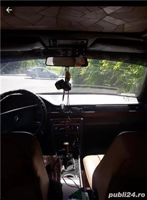Mercedes-benz Clasa E 200D - imagine 3