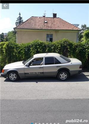 Mercedes-benz Clasa E 200D - imagine 1