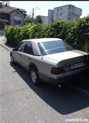 Mercedes-benz Clasa E 200D - imagine 2
