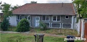 Vand casa cu gradina langa timisoara - imagine 7