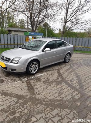 Opel Vectra - imagine 11
