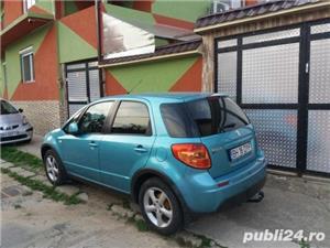 Suzuki sx4 2009 2wd  - imagine 3