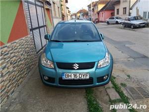 Suzuki sx4 2009 2wd  - imagine 1