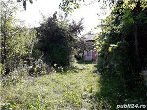 Vanzare casa si teren  - imagine 5