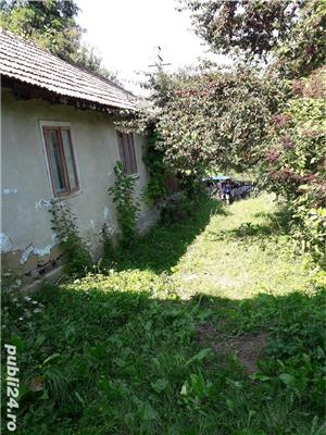 Vanzare casa si teren  - imagine 3