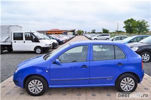 Skoda Fabia AN:2004=avans 0 % rate fixe aprobarea creditului in 2 ore=autohaus vindem si in rate - imagine 4