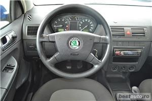 Skoda Fabia AN:2004=avans 0 % rate fixe aprobarea creditului in 2 ore=autohaus vindem si in rate - imagine 9