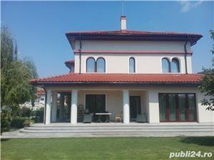 Vila de exceptie Ghencea - Bragadiru.  - imagine 1