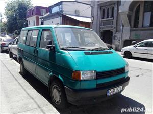 Vw T4 Multivan - imagine 8