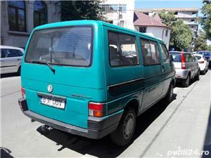 Vw T4 Multivan - imagine 1