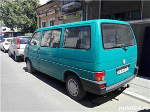 Vw T4 Multivan - imagine 7