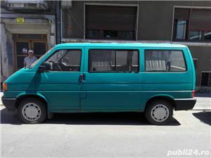 Vw T4 Multivan - imagine 5