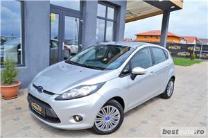 Ford Fiesta euro 5=avans 0 % rate fixe aprobarea creditului in 2 ore=autohaus vindem si in rate - imagine 5