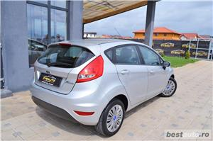 Ford Fiesta euro 5=avans 0 % rate fixe aprobarea creditului in 2 ore=autohaus vindem si in rate - imagine 9