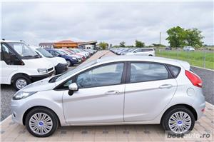 Ford Fiesta euro 5=avans 0 % rate fixe aprobarea creditului in 2 ore=autohaus vindem si in rate - imagine 8