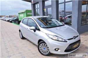 Ford Fiesta euro 5=avans 0 % rate fixe aprobarea creditului in 2 ore=autohaus vindem si in rate - imagine 6