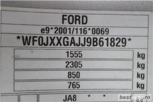 Ford Fiesta euro 5=avans 0 % rate fixe aprobarea creditului in 2 ore=autohaus vindem si in rate - imagine 18