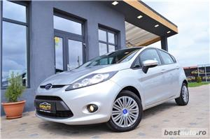 Ford Fiesta euro 5=avans 0 % rate fixe aprobarea creditului in 2 ore=autohaus vindem si in rate - imagine 13