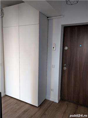 Apartament Nou 2 camere zona Centrala - Pta Cluj - imagine 10