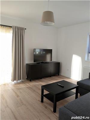 Apartament Nou 2 camere zona Centrala - Pta Cluj - imagine 5