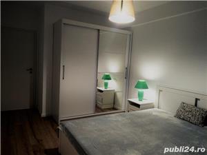 Apartament Nou 2 camere zona Centrala - Pta Cluj - imagine 2