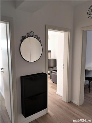 Apartament Nou 2 camere zona Centrala - Pta Cluj - imagine 7