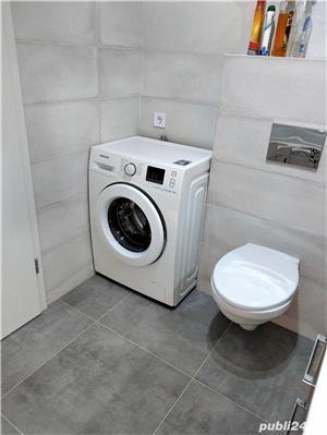 Apartament Nou 2 camere zona Centrala - Pta Cluj - imagine 11
